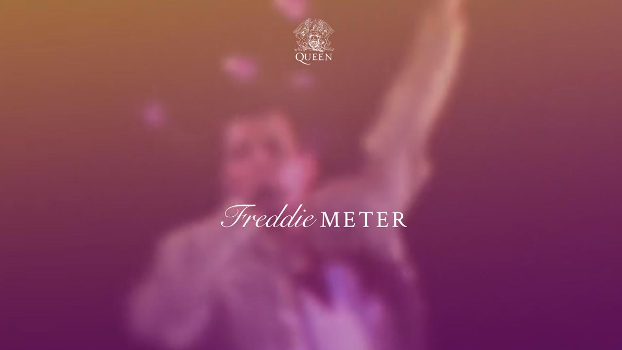 A pergunta desta sexta-feira é…Consegues cantar tão bem como Freddie Mercury?